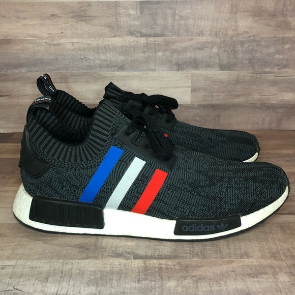 NMD R1 TriColor Adidas PK Camo BB2887 D9EH2WIY